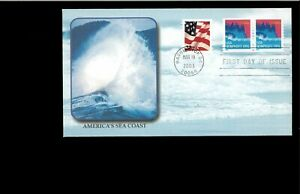 2003-FDC-Sea-Coast-Washington-DC