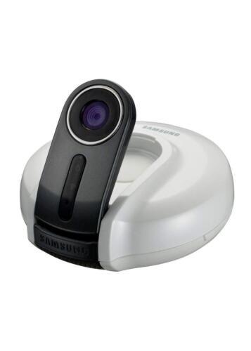 Samsung SmartCam WiFi Video Baby Monitor SNH-1010N White