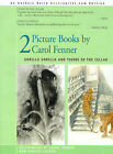 2 Picture Books by Carol Fenner: Tigers in the Cellar and Gorilla Gorilla by Phyllis Fenner, Carol Frenner (Paperback / softback, 2001)