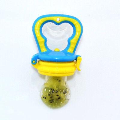 Filter Newborn Infant Pacifier Baby Feeding Fruit /&Vegetable Bags Nipple Tool