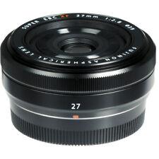 Fujifilm Fujinon XF27mm F/2.8 Lens - Black NOIR 074101022674 FUJI