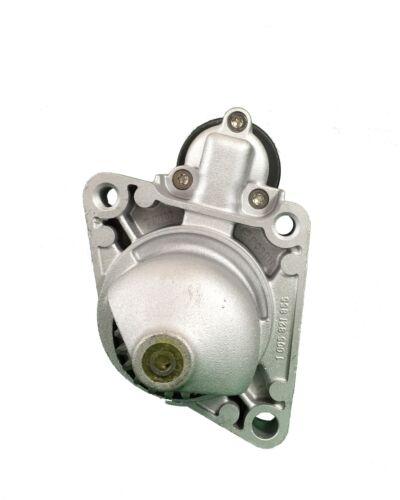 Bosch Anlasser 1,1 KW FORD Fiesta IV V Escort KA MAZDA 121 1,3 i 0001107059