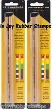 Prismacolor Premier Colorless Blender Pencil 2 Pack Lot of 4 Blending Pencils