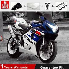 Injection for Suzuki 2004 2005 GSXR 600 750 K4 K5 Fairing Bodywork ABS Plastic
