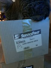 Service First Blw00535 Blower Combustion Withmotor New Old Stock
