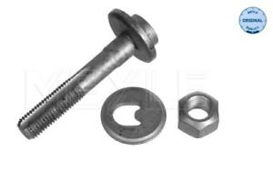 Montagesatz Lenker für Radaufhängung Hinterachse MEYLE 014 035 0051