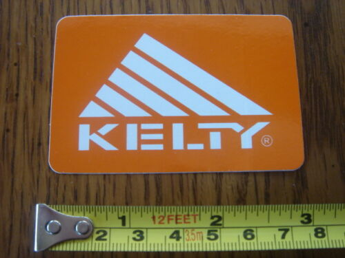 KELTY Kid Child Carrier Backpack STICKER Decal
