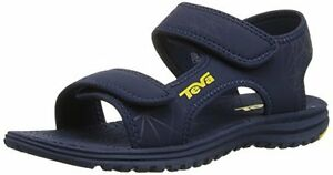 adedb825d37f Teva Tidepool Sport Sandal (Toddler Little Kid Big Kid) 10- Pick SZ ...