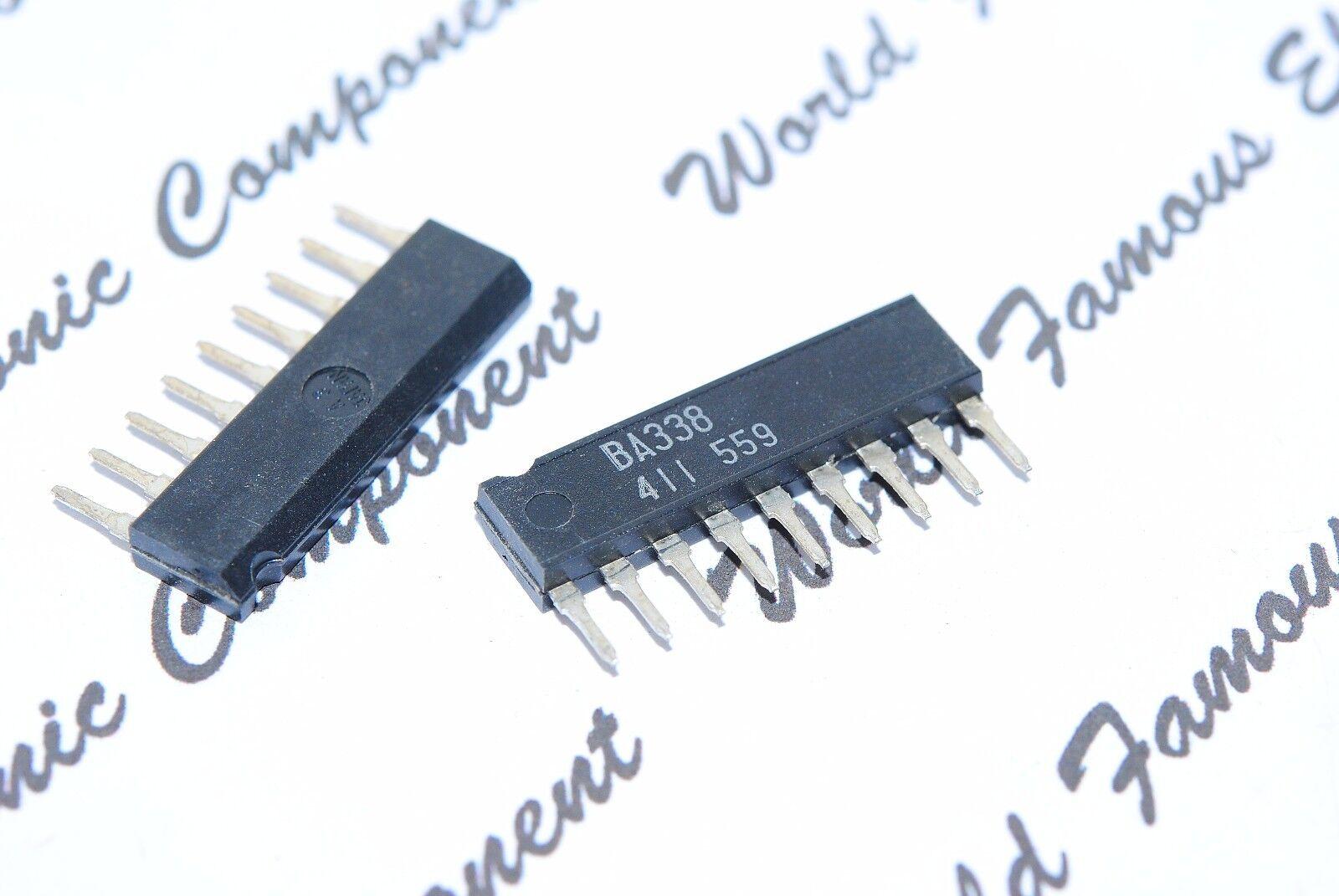 - Genuine TBA570A Integrated Circuit 1pcs IC