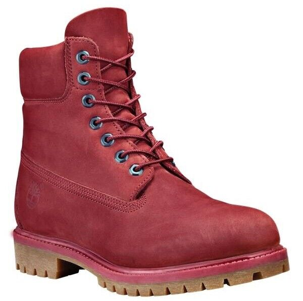 Escepticismo Ver a través de descuento  Timberland 6 Inch Premium Boots Waterproof Men Lace Up A1UOL for sale  online | eBay