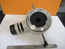 Nikon Japan Vertical Illuminator Optics Microscope Part As Pictured Amp5m A 61