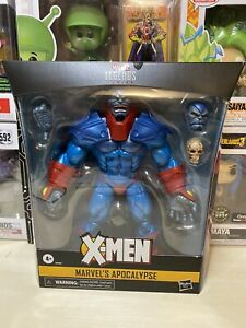 Marvel-Legends-Apocalypse-Action-Figure-X-Men-6-Inch-Deluxe-Figure-In-Stock