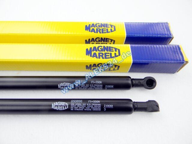 Magneti Marelli amortiguador capó 430719049200 para VW