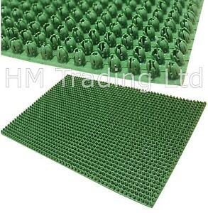 Merveilleux Image Is Loading Outdoor Door Mat Plastic Astro Artificial Grass Turf