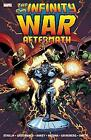 Infinity War Aftermath by Jim Starlin, Mark Gruenwald (Paperback, 2015)