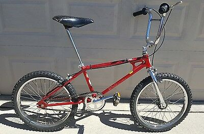 "Schwinn 1979 Scrambler 36/36 Vintage Old School BMX Bike 20"" Single Speed"