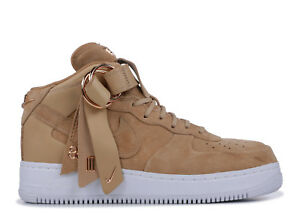 finest selection 59178 68bc7 Das Bild wird geladen Nike-Air-Force-1-Mid-Cmft-034-Victor-