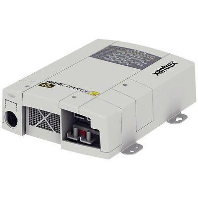 Xantrex TRUECHARGE2 40Amp Battery Charger - 3 Bank 12V MFG# 804-1240-02
