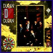 Seven and the Ragged Tiger by Duran Duran (Cassette, Oct-1990, Capitol/EMI...