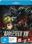 Appleseed XIII - Series Collection (Blu-ray, 2013, 2-Disc Set)