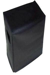 Leslie 330 Cabinet - Black Vinyl Cover, Water Resistant, Heavy Duty (lesl019)