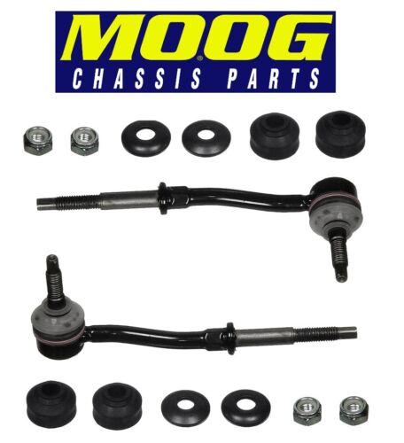 For Dodge Dakota Durango RWD Pair Set of Front Stabilizer Bar Links MOOG K7274