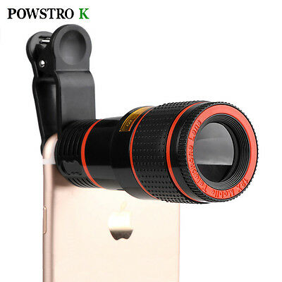 Mobile Phone Telephoto Lens