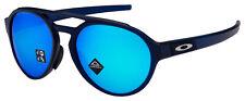 Oakley Forager Sunglasses OO9421-0658 Matte Blue | Prizm Sapphire Polarized