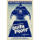 Death Proof: A Screenplay by Quentin Tarantino (Paperback, 2007)