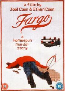 Fargo (DVD / Frances Mcdormand / Joel Coen 1996)