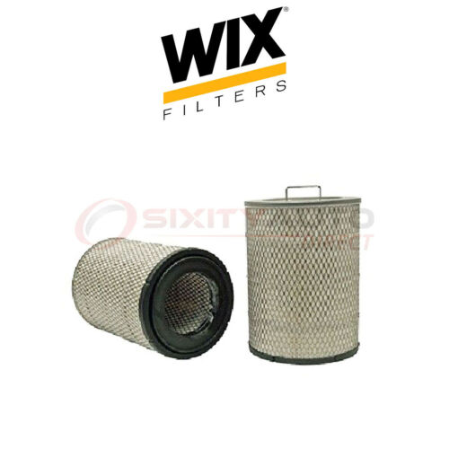 WIX Air Filter for 1993-1997 Ford L8000F 8.3L L6 Filtration System cm