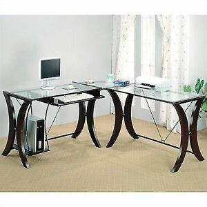 coaster shape home office computer desk. Simple Desk Stock Photo With Coaster Shape Home Office Computer Desk F