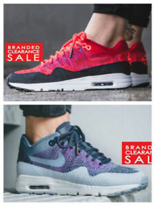 finest selection f7575 c9a52 Image is loading BNIB-New-Womens-Nike-Air-Max-1-Ultra-