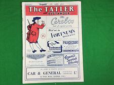 The Tatler and Bystander vintage magazine June 2 1943