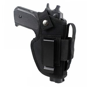 IWB-Gun-holster-For-Taurus-Millennium-G2-PT111-PT140-With-Laser