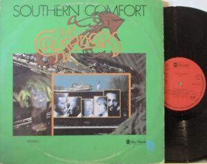 CRUSADERS-Southern-Comfort-GATEFOLD-2-x-VINYL-LP
