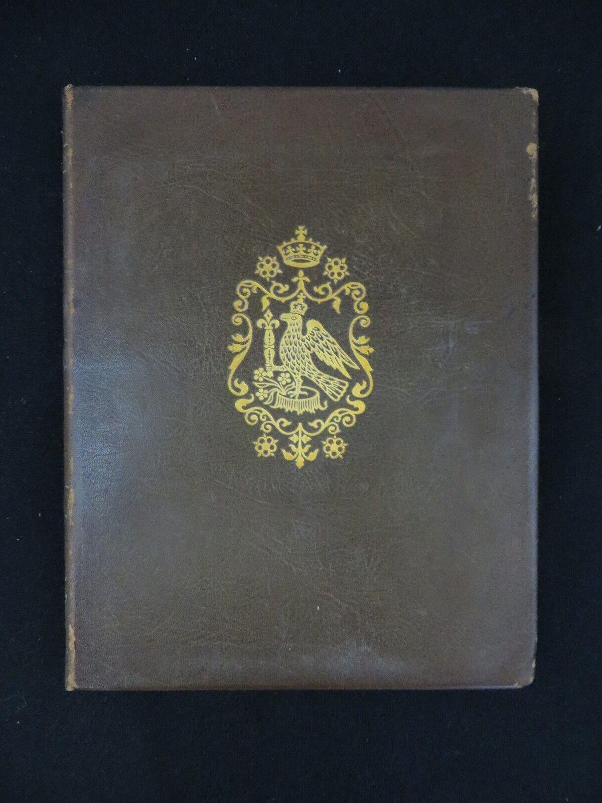 Loyd Haberly Anne Boleyn and More Poems 221 221 21st Edition