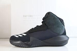 Adidas X Day One ADO Crazy Team Black White BY2870 7-13.5 basketball boost rf