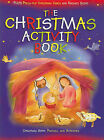 The Christmas Activity Book by Sally Ann Wright (Paperback / softback, 2010)