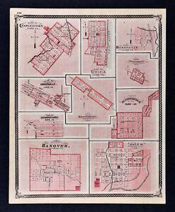 1876 Indiana Map - Hanover Charlestown Salem Utica ... on salem golf club, salem in october, salem mall, salem on halloween, salem logo, salem capitol building, salem india, salem tv,