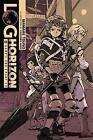 Log Horizon, Vol. 3 (light novel): Game's End, Part 1 by Mamare Touno (Paperback, 2015)