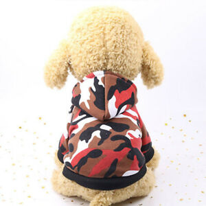 Fall-Camouflage-Pocket-Two-Feet-Sweatshirt-Sports-Pet-Clothes-Dog-Cat-Clothes
