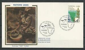 Geneva-UN-Collection-Colorano-FDC-Enveloppe-Scott-86-Stamp-Oct-5-1979