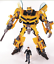 BUMBLEBEE-Human-Alliance-Roboter-Car-Action-Figur-fuer-Kinder-1pc-Verpackung Indexbild 2