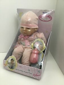 My First Baby Annabell Baby Doll with Accessories Ages 1 ...