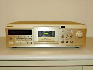 Sony TC-KA6ES High-End Tape Deck Champagner, generalüberholt, 2J. Garantie