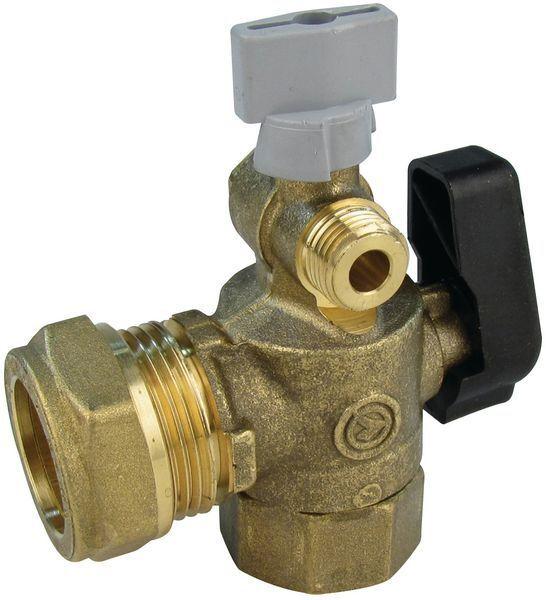Ariston Género HE24 HE30 HE38 & He Sistema Hervidor Flujo de Agua Servicio Grifo