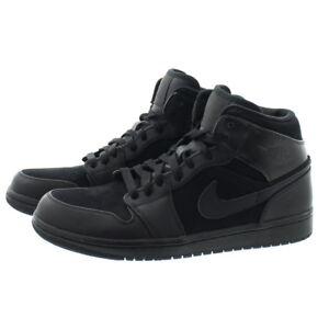 Nike 364770 Men s Air Jordan 1 Phat High Top Basketball Shoes ... 307ebb5e1
