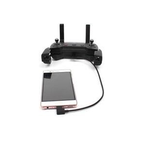 Remote-Controller-Data-Transfer-Cable-for-DJI-Spark-MAVIC-PRO-Accessories-FU