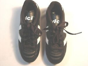 New-VICI-Soccer-Shoes-Cleats-Girls-Boys-Youth-Child-Size-3-5